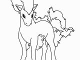 Pokemon Coloring Pages Fire Type Ponyta Pokemon Coloring Page Color Me A Rainbow ✏