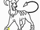 Pokemon Coloring Pages Houndoom Pokemon Coloring Pages Ariados – From the Thousand Pictures On Line