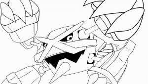 Pokemon Coloring Pages Mega Metagross Pokemon Mega Malvorlagen Malvorlagen Mega Entwickelte Pokemon Mega