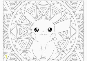 Pokemon Coloring Pages Printable Free Pikachu Coloring Pages Unique Pikachu Pokemon Coloring Pages