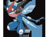 Pokemon Coloring Pages Printable Greninja Pin by Michaeltranhs On Greninja Pinterest