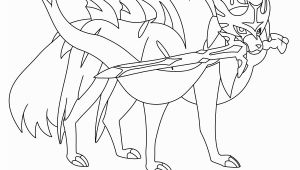 Pokemon Coloring Pages Sword and Shield Pokemon Sword and Shield Coloring Pages