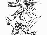 Pokemon Dialga and Palkia Coloring Pages 9 Génial Coloriage Pokemon Legendaire Giratina Stock