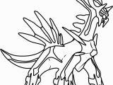 Pokemon Dialga and Palkia Coloring Pages Palkia Kleurplaat 28 Afbeeldingen