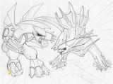 Pokemon Dialga and Palkia Coloring Pages Palkia Vs Dialga by Pokeprof On Deviantart