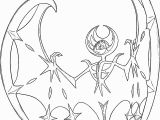 Pokemon Lunala Coloring Pages Legendary Zygarde Pokemon Coloring Pages Berbagi Ilmu