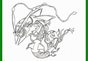 Pokemon Mega Rayquaza Coloring Pages astonishing Fresh Pokemon Coloring Pages Mega Rayquaza Book Pic