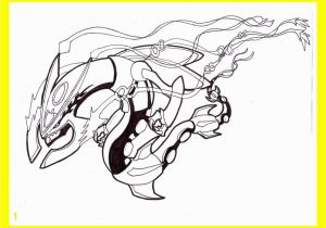 Pokemon Mega Rayquaza Coloring Pages Awesome Pokemon Gyarados Coloring Picture Image for Pages Style and