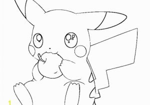 Pokemon Pikachu Coloring Pages Free 28 Collection Of Pikachu Coloring Pages