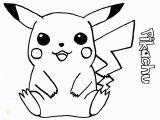 Pokemon Pikachu Coloring Pages Free Free Printable Pikachu Coloring Pages for Kids