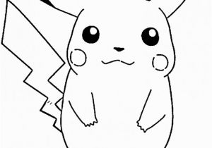 Pokemon Pikachu Coloring Pages Free Pikachu Coloring Sheets Free Printable Pikachu Coloring Pages for
