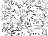 Pokemon Piplup Coloring Pages Free All Pokemon Anime Coloring Pages for Kids Printable Free