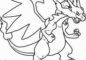 Pokemon Piplup Coloring Pages Free Mega Charizard X Pokemon Printable Coloring Page for Kids and Adults