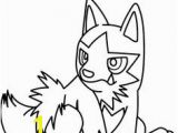 Pokemon Poochyena Coloring Pages 131 Best Poochyena Images