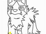 Pokemon Poochyena Coloring Pages Flo Guardia F46mg On Pinterest