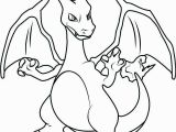 Pokemon Printable Coloring Pages Charizard 18 Best Pokemon Coloring Pages Charizard