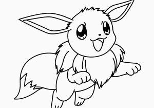 Pokemon Printable Coloring Pages Eevee Pikachu Coloring Pages Best Pokemon Coloring Pages Eevee – Free