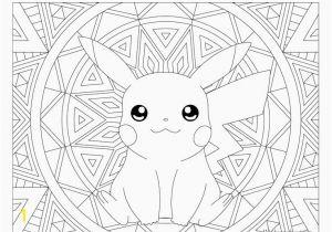 Pokemon Printable Coloring Pages Eevee Pokemon Printable Coloring Pages Inspirational Pikachu Printable