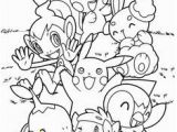 Pokemon Raichu Coloring Page 90 Best Pokemon Coloring Sheets Images
