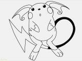 Pokemon Raichu Coloring Page Easy Christmas Coloring Pages at Coloring Pages