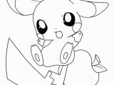 Pokemon Raichu Coloring Page Pin by Shotzirose On Pokemon