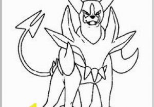 Pokemon Sun and Moon Printable Coloring Pages 80 Best Pokecolouring Simple Images On Pinterest