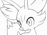 Pokemon Xy Printable Coloring Pages Pokemon X Y Feunnec G 1 560—830 Mit Bildern
