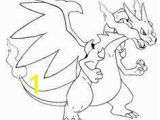 Pokemon Xyz Printable Coloring Pages Image Result for ภาพระบายสีโปเกม่อนร่างเมก้า