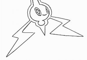 Pokemon Zekrom Coloring Pages Rotom Pokemon Coloring Page More Eletric Pokemon Coloring Sheets On