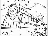 Polar Express Coloring Page Polar Express Coloring Pages Projects to Try