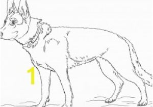 Police Dog Coloring Pages Printable Free Printable Police Dog Coloring Pages