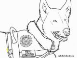 Police Dog Coloring Pages Printable Police Dog Coloring Pages Master Coloring Pages