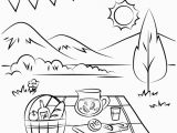 Ponyo Coloring Pages to Print 13 Awesome Ponyo Printable Coloring Pages