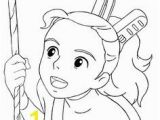 Ponyo Coloring Pages to Print Ponyo Printable تلوين In 2018 Pinterest