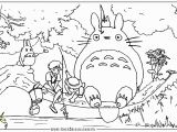 Ponyo Coloring Pages to Print totoro Coloring Pages to and Print for Free