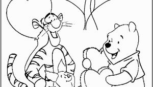 Pooh Bear and Friends Coloring Pages Pooh and Friends Printables