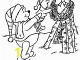 Pooh Christmas Coloring Pages 147 Best Winnie the Pooh Coloring Images On Pinterest