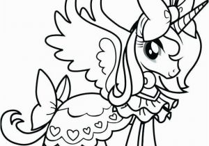 Popplio Coloring Page 30 My Little Pony Coloring Pages