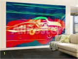 Porsche Wall Mural aston Martin Vs Porsche Wall Mural by Naxart at Allposters