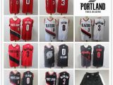 Portland Trail Blazers Coloring Pages 2019 20 Portlandtrailblazers 00 Carmelo Anthony Damian 0 Lillard Cj C J Mccollum 3 the Cityedition Stitched Basketball Jerseys From Lovesports527