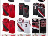 Portland Trail Blazers Coloring Pages 2019 Mens Portlandtrailblazers Damian 0 Lillard C J 3 Mccollum Clyde 22 Drexler Basketball Shorts Basketball Jersey From Xhz02 $15 99