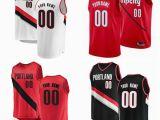 Portland Trail Blazers Coloring Pages 2019 Printed Portlandtrailblazers Damian Lillard 0 Cj Mccollum 3 Nurkic Evan Turner Aminu Nassir Little Pippen 33 Basketball Jersey From