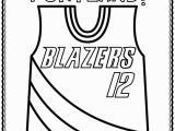 Portland Trail Blazers Coloring Pages Teacher Laura April 2014 Clip Art Library
