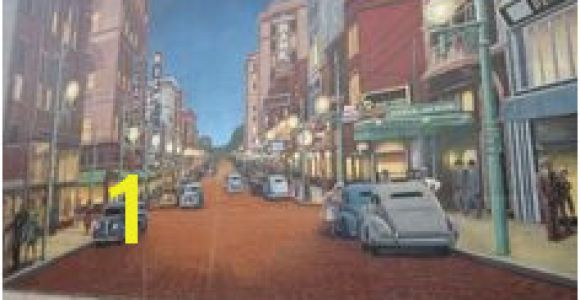 Portsmouth Ohio Flood Wall Murals 16 Best Murals Portsmouth Ohio Images