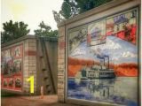 Portsmouth Ohio Flood Wall Murals 17 Best Art Tell City Flood Wall Murals Images