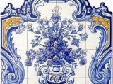 Portuguese Tile Murals 106 Best Custom Hand Painted Tile Murals Images In 2019