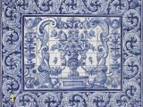 Portuguese Tile Murals Bicesse Tiles Tiled Panel From Portugal A Stuningly Decorative