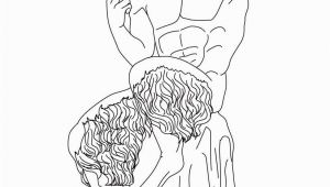 Poseidon Greek God Coloring Pages Greek Gods Coloring Pages Pan Greek God Of the Wild