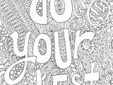 Positive Word Coloring Pages Coloring Excelent Free Printable Quotesloring Pages