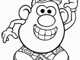 Potato Chip Coloring Page Potato Chip Coloring Page Inspirational Mr and Mrs Potato Head
